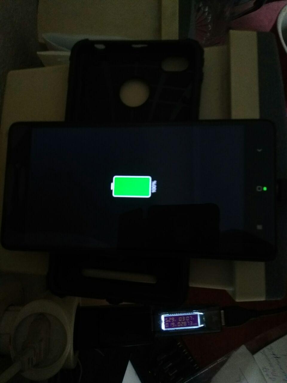 Батарея, заказанная на АлиЭкспресс